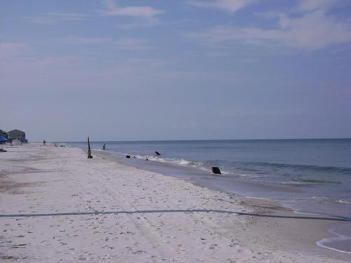 Gulf of Mexico Beach Access